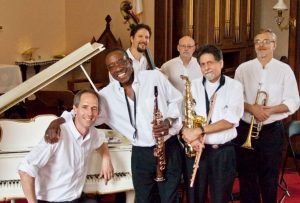 Aardvark Jazztet: Duke Ellington Celebration